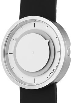 HYGGE 3012 Discus White Grey watch is now available on Watches.com. Free Worldwide Shipping & Easy Returns. Learn more.