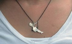 This necklace is awesome! I need one