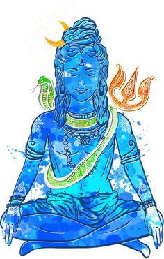 HiNDU GOD: Why we give water and milk to Shivlingam? Gayatri Devi, Gayatri Mantra, Shiva Yoga, Shiva Shakti, Lord Vishnu, Lord Ganesha, Maa Wallpaper, Mahavatar Babaji, Lord Shiva Family