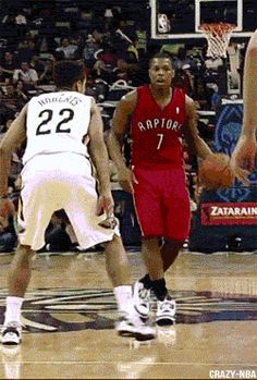 Kyle Lowry is on the same page with every Raptors player.