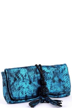 Snake Print Clutch Bag £10.99 Fabulous Dresses, Snake Print, Latest Fashion Trends, Clutch Bag, Shop Now, The Incredibles, Boutique, Bags, Accessories