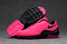 detailed look 17c55 331f7 NIKE Women s Shoes - Nike Air Max 95 Womens Running Sport Shoes Pink Black  - Find deals and best selling products for Nike Shoes for Women