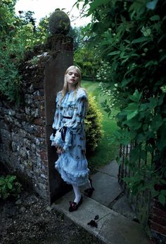 stella lucia by camilla akrans for vogue japan december 2015 | visual optimism; fashion editorials, shows, campaigns & more!
