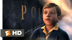 The Polar Express (1/5) Movie CLIP - All Aboard (2004) HD