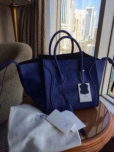 Oh So Pretty - Celine Midnight Blue  .. Awesome!!!