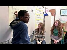 Inquiry-Based Learning: Developing Student-Driven Questions - YouTube
