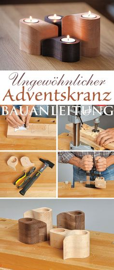 elegant 5 tier wood serving platters SOLD-Rustic 4 Tier Wedding - küchenmöbel aus holz