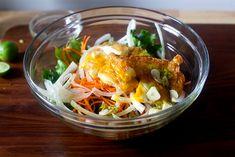 fried egg salad – smitten kitchen