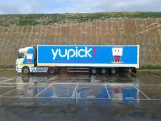 Así es un camión yupick! ¿Os gusta?