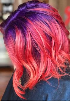 Searching for best hair color and highlights combinations to show off in 2018? You may find a lot of various hair color ideas but we assure you the amazing trends of pulp riot hair color combinations to sport in the current season. Wear these hair colors right now and make you look attractive in 2018.