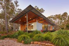 Bush House,© Douglas Mark Black