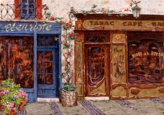 Aroma Of Flowers Mural - Viktor Shvaiko| Murals Your Way