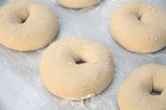 Organic Sourdough Bagel Recipe - Whole Lifestyle Nutrition