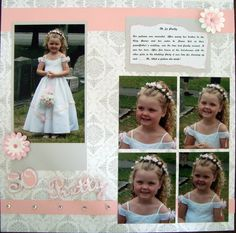 Image detail for -Card Ideas Paper Craft Ideas Scrapbooking Layouts Wedding Invitations