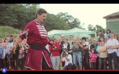 Le sfide medievali del Baranta, arte marziale d'Ungheria La riscoperta e costante pratica di un'antico repertorio di tecniche guerresche, potenzialmente risalenti all'antica storia di un popolo, è sempre fondamentalmente positiva, poiché la sapienza è semp #artimarziali #ungheria #storia #sport