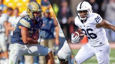 Penn State at Pitt: TV schedule, matchup, keys to victory