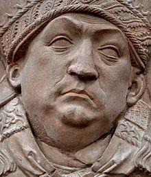 Johannes Trithemius - Wikipedia