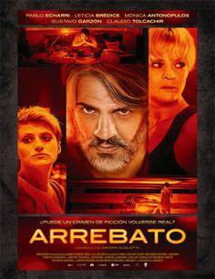Arrebato (2014) Online Español Latino - Peliculas Flv