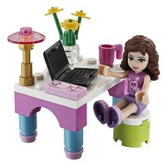 Girls gone LEGO -- I adore the new LEGO Friends sets so I've put together a collection of my faves | #eBayCollection #FollowItFindIt #ad