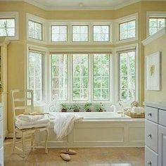 Windows for master bathroom.