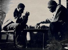 #RZA #GZA #Chess