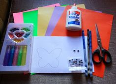 Summer is a perfect time to put together craft projects for kids. Nowadays, it is quite easy to make this activity happen.
