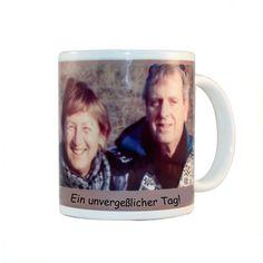 Kaffeebecher mit Ihrem eigenen Design für den Ostertisch!
