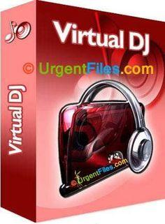 Virtual DJ Home Free Download For Windows