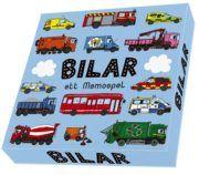 bilar_memory
