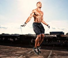 Get your heart THUMPING, build cardio fitness, and incinerate fat in the process with The Cardio Cutter Workout Circuit.
