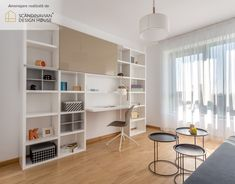 Biblioteca Fif - Scandinavian Design House