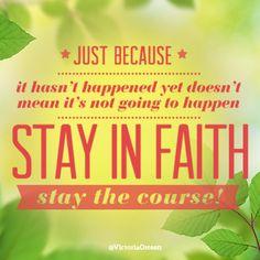 Reflexiones: faith....