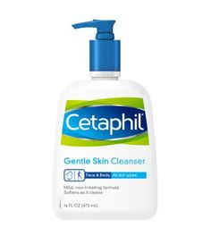 CeraVe Hydrating Facial Cleanser For Normal To Dry Skin Frag.- CeraVe Hydrating Facial Cleanser For Normal To Dry Skin Fragrance Free – Cetaphil® Normal to Oily Skin Daily Facial Cleanser – - Best Facial Cleanser, Cleanser For Oily Skin, Facial Cleansers, Face Cleanser, Moisturizer, The Body Shop, The Face, Skin Care, Make Up
