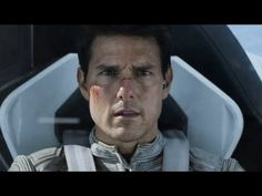 *Oblivion* Official Movie Trailer #1 (2013) [HD]