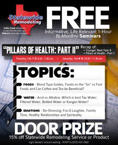 Pillars of Health Part 2 Say Hello, Other People, Are You Happy, Remodeling, Dental, Career, Health Fitness, Events, Life