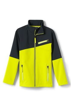 Boys+Softshell+Jacket+from+Lands'+End