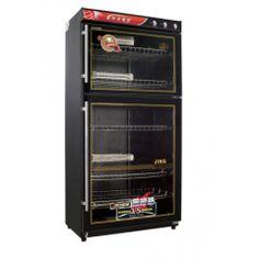 Tủ sấy bát công nghiệp YTD600-08 - dung tích 600 lít, sấy nóng công nghệ halogen + khử trùng, thương hiệu Eikao