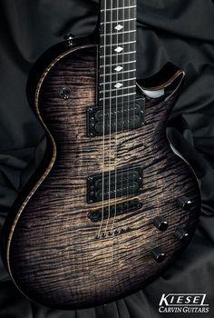 Kiesel Guitars Carvin Guitars                                                                                                                                                                                 More