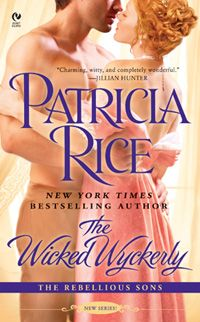The Wicked Wyckerly: