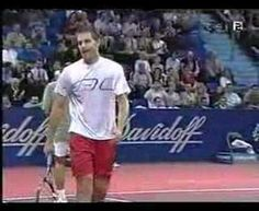 Roddick/Federer