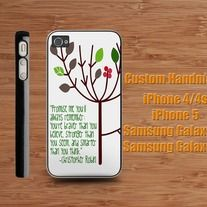 Christopher Robin Quote iPhone 4 / 4S case iPhone 5 case Samsung Galaxy S2 case Samsung Galaxy S3 / S4 case