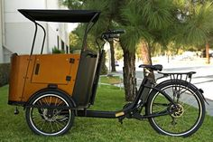 The Ferla Cargo Bike Bimini Top provides essential shade so you can protect your loved ones from the sun while enjoying a day out. Your cargo bike will also benefit from a Bimini Top since the covered portion will be protected from sun and rain. Ferla Premium Bimini Tops are constructed of super-strong canvas fabric. Ferla Bimini is treated for colorfastness, UV stability, and longevity. Includes frame and hardware. Cargo Bike, Stability, Canvas Fabric, Benefit, First Love, Rain, Bicycle, Hardware, Strong