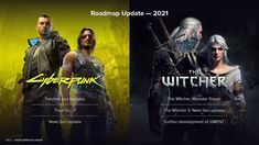 Ar Game, Functional Group, Gamer News, S Console, The Witcher 3, Cyberpunk 2077, News Games, Video Games, News Website