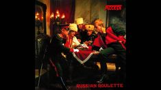 Accept - Russian Roulette (FULL ALBUM) [HD]