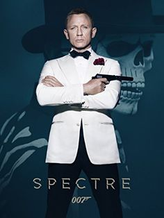 A cryptic message from Bond's past sends him on a trail to uncover a sinister organization. While M battles political forces to keep the secret service alive, Bond peels back the layers of deceit to reveal the terrible truth behind SPECTRE.
