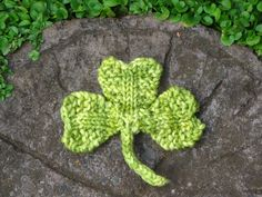 Hello friends, We celebrate St Patrick's day here because of our Irish ancestry and I thought a knitted Shamrock would be a fun and enjoyable knit for today, I am so happy to share it with you here.You could make it into a hanging ornament, sew it onto a scarf or on the side of …