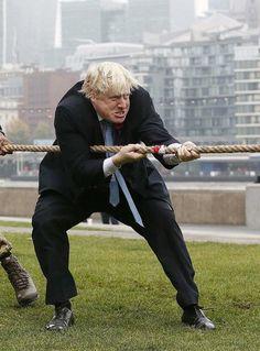 Grafene som får Boris til å gråte og Cameron til å le - Aftenposten