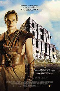 Ben Hur - 5.4.14 and 5.7.14