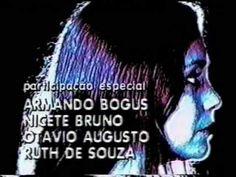 Sétimo Sentido - novela de JANETE CLAIR - produzida pela Rede Globo - (1982) - abertura - musica de Chico Buarque -vitrines