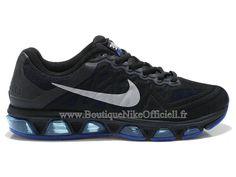 newest d2ddd 0c570 Boutique Nike Officiel Nike Air Max Tailwind 7 Chaussures Pour Homme Violet  Noir 683632-ID6